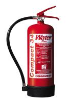 Water Plus Fire Extinguisher