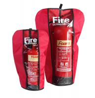 PVC Extinguisher Cover