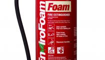EnviroFoam Fire Extinguisher